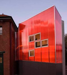 No. 1 Fire Station: Fesa Museum Perth | Palassis Architects