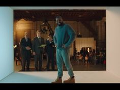 2016 Superbowl 50 Countdown: Watch T-Mobile and Drake partner up in one of two Superbowl ads. | clickworthy