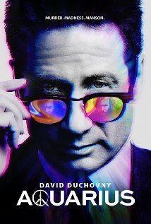 Aquarius (2015) A gritty 1960s cop drama~David Duchovny