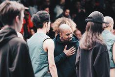 Kanye West 掀開 adidas Originals「Yeezy Season One」神秘面紗
