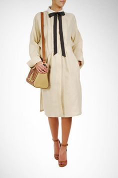 Understated, classic clothing made in Britain - Women's Fashion - How To Spend It