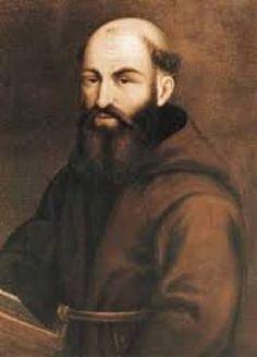 MARCO D'AVIANO.  Carlo Domenico Cristofori, meglio noto come Marco d'Aviano nacque a Villotta di Aviano(PN), 17 novembre 1631 e morì a Vienna, 13 agosto 1699, è stato un presbitero, religioso e  predicatore italiano.  Nel 1648 entrò nell'ordine dei...