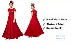 10 Best long frock designs for girls in india 2021 Net Gowns, Maxi Gowns, Dresses, Long Frocks For Girls, Frock Dress, Frock Design, Kids Girls, Cool Designs, India