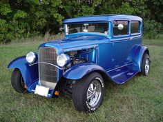 1931 Ford Model A  Maintenance/restoration of old/vintage vehicles: the material for new cogs/casters/gears/pads could be cast polyamide which I (Cast polyamide) can produce. My contact: tatjana.alic@windowslive.com
