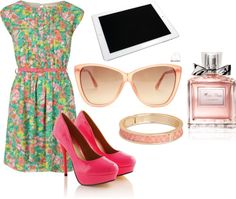 """Sin título #70"" by oriana1d27 ❤ liked on Polyvore"