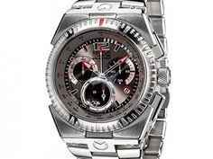 Relógio Masculino Sector M-One WS31713W - Analógico Resistente á Água com Cronógrafo e Data com as melhores condições você…