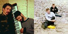 Whomadewho and Abortive Gasp: Keyboarding at Baltic Sea
