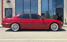 Bmw 740, E 38, Bmw 7 Series, Bmw Cars, Car Manufacturers, Luxury Cars, Cool Cars, Super Cars, Benz