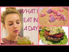 Chocolate chia pudding. I serve it with passion fruit and fresh raspberries| Niomi Smart - YouTube