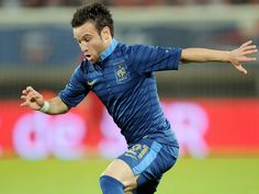 Highlights of best skills and goals by Marseille midfielder Mathieu Valbuena. World Cup 2014, Fifa World Cup, Soccer World, Football, France, Baseball Cards, Sports, Om, Spice
