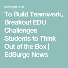 easy stereogram builder breakout edu pinterest