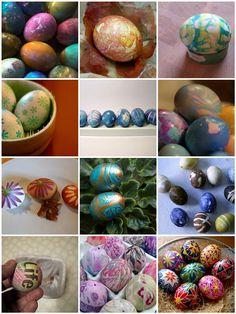 Fun idea for celebrating Easter