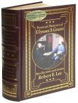 Personal Memoirs of Ulysses S. Grant / Recollections and Letters, Robert E. Lee (Barnes & Noble Leatherbound Classics)