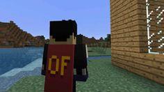 Minecraft Cape Adder - free minecraft cape!