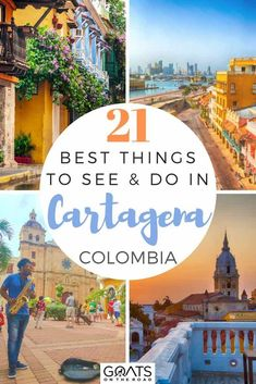 21 Things To Do In Cartagena Top Sights Activities Attractions Goats On The Road Trip To Colombia Cartagena Colombia Travel