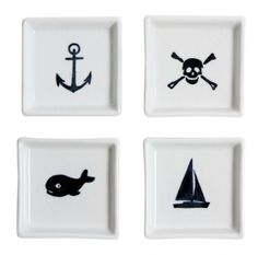 HomeArt plates from space519