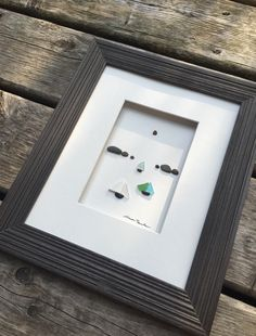 Sea Glass, Glass Art, Seaside Decor, Pebble Pictures, Craft Night, Pebble Art, Stone Art, Lighthouses, Cornwall