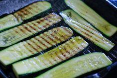 Sticky Lamb Cutlets with Greens & Chargrilled Lemon Zucchini Lamb Cutlets Recipe, Cutlets Recipes, Cajun Spice Mix, Spice Mixes, Lamb Marinade, Tuna Patties, Lemon Zucchini, Medium Well