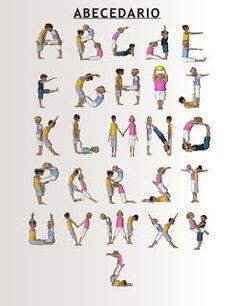 Yoga For Kids, Exercise For Kids, Image Yoga, Chico Yoga, Partner Yoga Poses, Pe Activities, Childrens Yoga, Physical Education Games, Yoga Videos