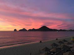 Sunset or Sunrise??? Both are amazing. #VillaDelArco #LosCabos #VillaGroupResorts #PhotoOfTheDay #tbt