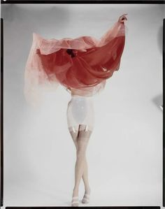 Photo by Erwin Blumenfeld - I went to boarding school with his grandson. ~ETS