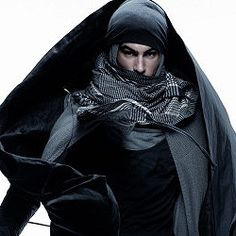 avant garde men'swear | Rare Interview With Boris Bidjan Saberi, A Young Avant Garde Menswear ...