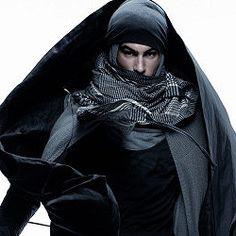 avant garde men'swear | Rare Interview With Boris Bidjan Saberi, A Young Avant Garde Menswear ...