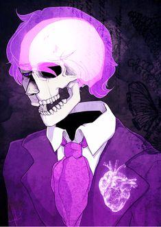 Mystery Skulls GhostX Arthur Lewis | ghost-ms:OMFG!!!!I LOVE MYSTERY SKULLS GHOST!!!
