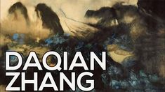 Daqian Zhang: A collection of 58 works (HD) World On Fire, Recherche Google, Adidas Logo, It Works, Artist, Movie Posters, Movies, Collection, Films