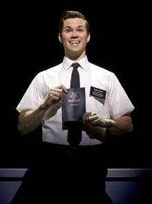 The Book of Mormon, That Sell-out Show By the South Park and Avenue Guys, Is Coming to Winspear - The Mixmaster