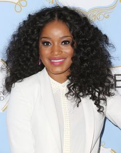 Keke Palmer at the Essence Black Women in Hollywood Awards Luncheon. Click to see all the looks!
