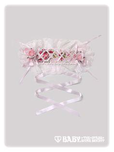 Baby, the stars shine bright Sugar bouquet Rococo head dress