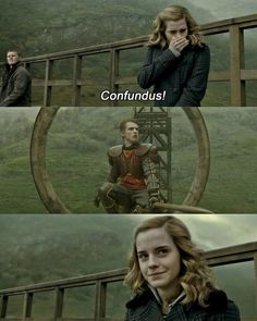 For Everyone Who Thinks Hermione Should Have Ended Up With Harry