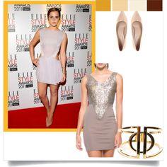 Emma Watson Style Tutorial