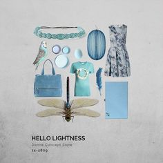 Hello Lightness