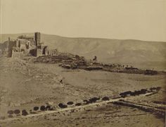Extraordinary set of pics: panoramic view, 1874 Athens History, Greece History, Acropolis, Bnf, Historical Architecture, Athens Greece, Historical Photos, Old Photos, Monument Valley