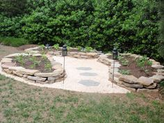 Small Backyard Makeovers | Backyard DIY Makeover: Seeing the Big Picture in a Small Space ...