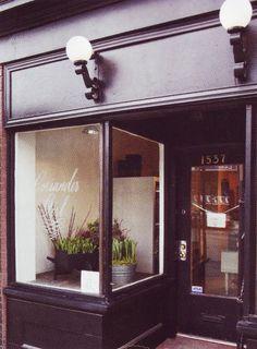 shop owning - olivet - simple, sustainable, stylish living