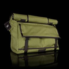 Our messenger bags are designed for everyday use. Each messenger features two laptop storage compartments, & quick-access front pockets.