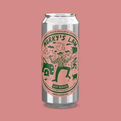 Mikkeller - Murky's Law  http://www.beer-pedia.com/index.php/news/19-global/5131-mikkeller-murky-s-law  #beerpedia #mikkellersd #mikkeller #neipa #beerblog #beernews #newrelease #newlabel #craftbeer #μπύρα #beer #bier #biere #birra #cerveza #pivo #alus