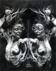 Patricia Ariel / The Craft