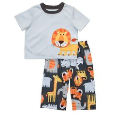 Keegan had an outfit very similar to this, <3 that kid!