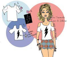 customização camiseta 7