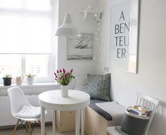 2-Zimmer Altbau-Wohnung in Berlin   COUCH – DAS ERSTE WOHN & FASHION MAGAZIN