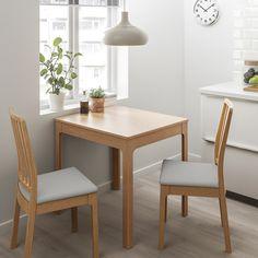 NORDVIKEN Tisch und 4 Stühle weißweiß IKEA Schweiz
