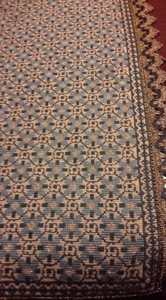 Cross Stitch Borders, Cross Stitch Charts, Cross Stitch Patterns, Crochet Patterns, Beaded Embroidery, Cross Stitch Embroidery, Embroidery Designs, Palestinian Embroidery, Diy Projects To Try
