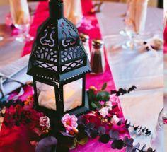 moroccan wedding flowers - Google Search
