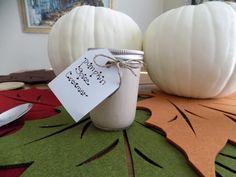 Pumpkin Spice & Everything's Nice Creamer — Johnny Lolita's