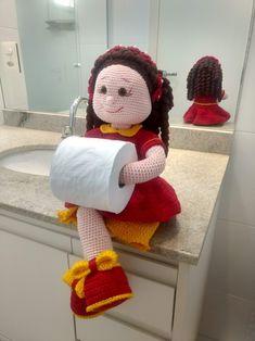 36 Japanese Crochet Amigurumi Animals and Dolls Pattern Ideas and Images 2019 Crochet Dolls Free Patterns, Crochet Doll Pattern, Crochet Designs, Amigurumi Patterns, Crochet Home, Crochet Baby, Confection Au Crochet, Japanese Crochet, Stuffed Animal Patterns