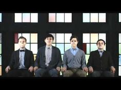 Grizzly Bear - Two Weeks. Love this song even though the video is a bit alarming at first. The harmony is fantastic